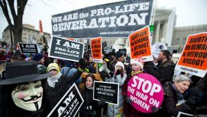 Trump administration bolsters protections for doctors, nurses who oppose abortion – WORLD CENTER