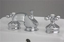 Matching Lavatory Faucets