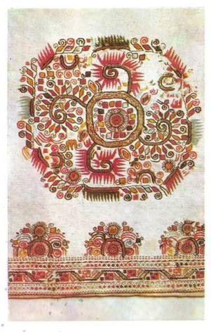 A female shirt's sleevе from Dupnitsa district