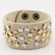 Bracelet Synthetic Strass
