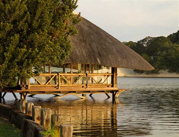 Umngazi River Bungalows Spa, Wild Coast