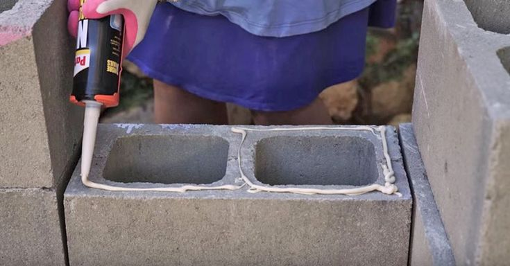 Suzelle from SuzelleDIY brings us this stunning backyard project that can easily be completed in a day. With cinder blocks, cement glue, and a couple of cans of spray paint, this will spruce up any outdoor area. In Suzelle's very quirky video, she shows us how to construct a cinder block garden bench. The bench... View Article