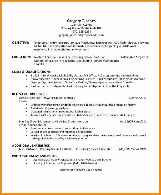 Engineering Student Resume Template Lovely 10 Engineering Student Cv Template In 2020 Sample Resume Templates Engineering Resume Templates Resume Template Free