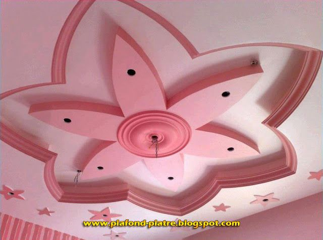 1000 id es sur le th me faux plafond platre sur pinterest for Modele de plafond decoratif