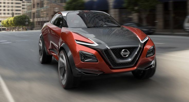 Nissan Considering Electric Supermini And Crossover