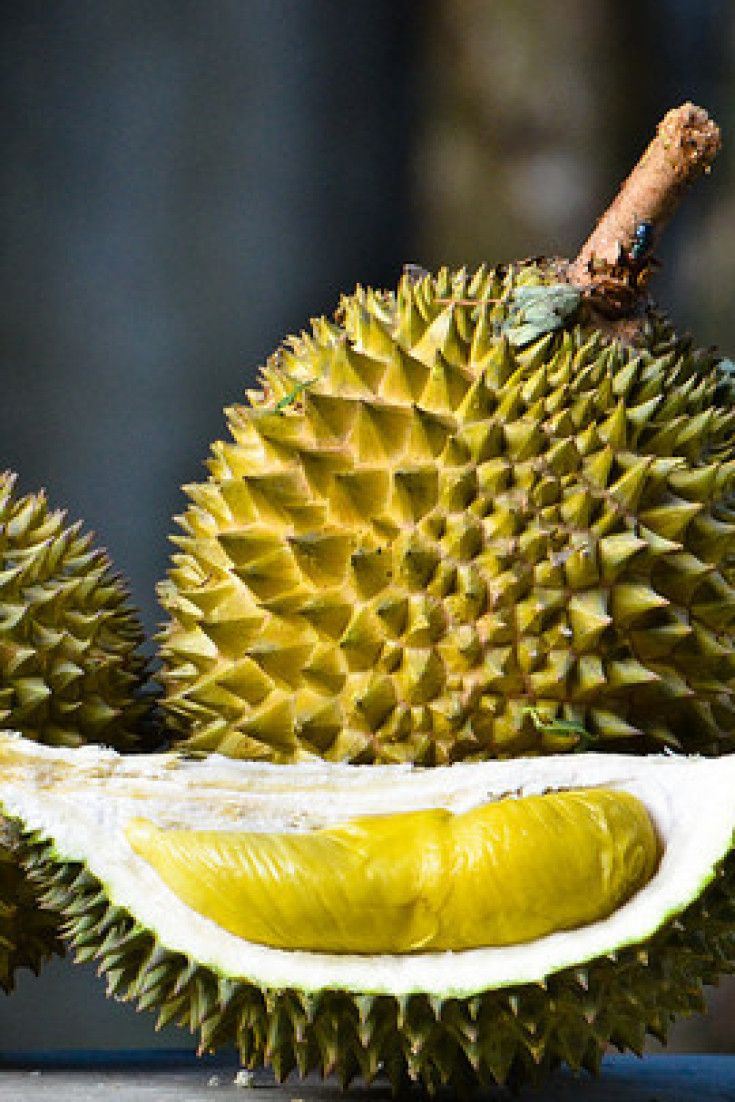 How to pick and eat durian fruit the washington post -  Huffposttaste Wtf Is Durian Why Would You Ever Want To Eat It