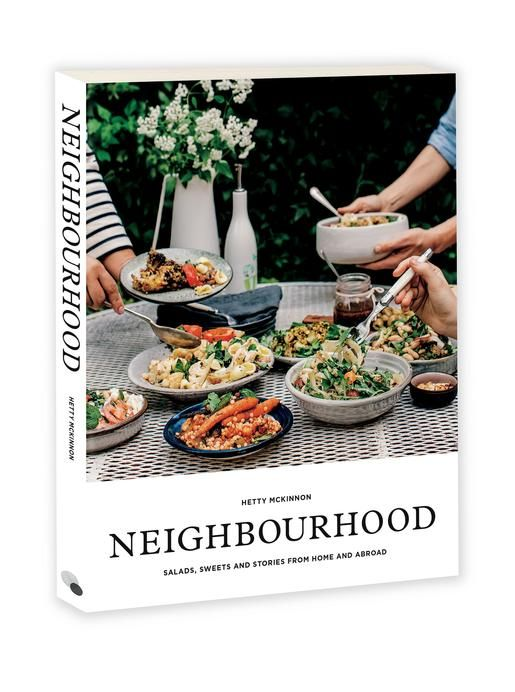 Neighbourhood  by Hetty McKinnon | Angus & Robertson Bookworld | Books - 9781743538982