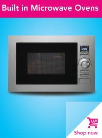 Built in Microwave Oven Price in India | Microwave Oven Online Shopping @ Nuttymart