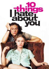 10 dolog, amit utálok benned