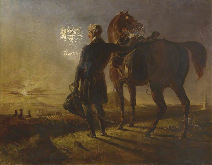 duke of wellington essay From: carl von clausewitz and arthur wellesley, 1st duke of wellington on  waterloo: clausewitz, wellington, and the campaign of 1815 ed/trans  christopher.