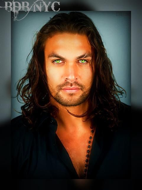 Wrath Dark Lover by J.R. Ward....... Ok dealer at Hollywood or this guy??? Tough call. Both are totally Wrath!!