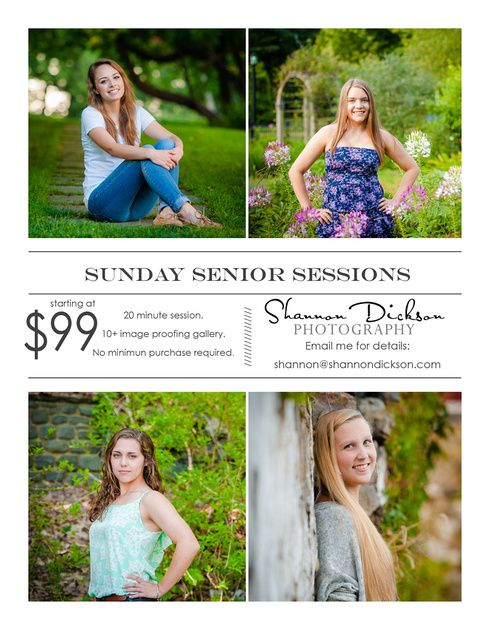 Shannon Dickson is a Fairfield County CT professional portrait photographer who specializes in family, children and senior photography.