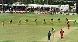 Funny Cricket Photos