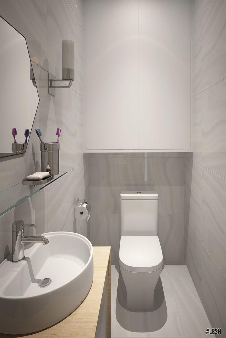 Best 25+ Small toilet design ideas on Pinterest | Toilet ...