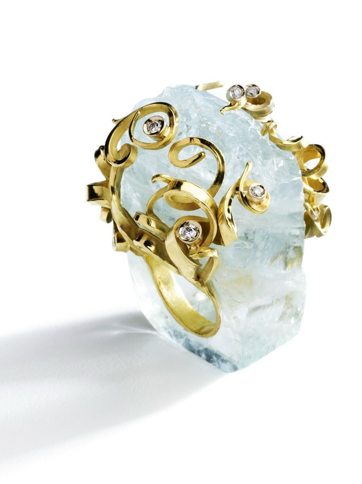Massimo Izzo new collection for Hong Kong Jewellery Fair | Italian Style in Kuwait