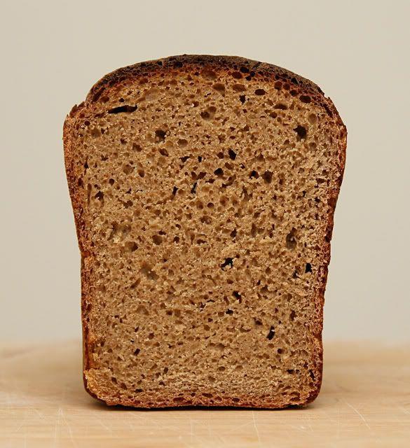 Российский хлеб: crucide