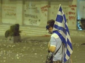 Grécia proíbe greve dos professores e ameaça prender grevistas
