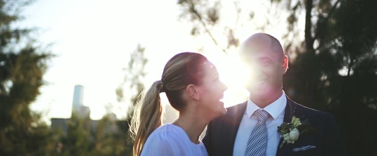 Another great shot of Liz & Joost taken during their wedding photography after the ceremony. Love the light peeling through the trees during sunset, a beautiful shot