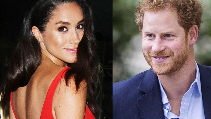 Harry has reportedly taken great pains to make Markle feel comfortable