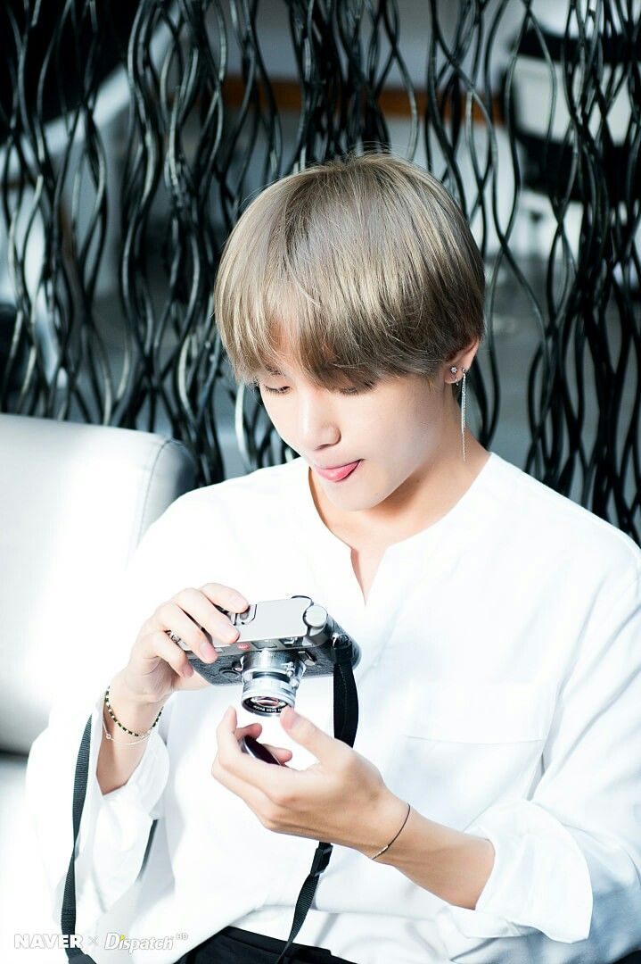 짐태형 Bts Kimtaehyung Taehyung Handsome Hd Dispatch