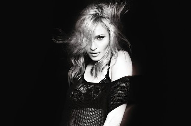 Following a year where she extended her record as the highest-grossing female touring artist of all time, Madonna will receive Billboard's 2016 Woman of the Year award.