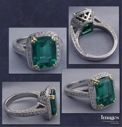 58 best May Birthstone Emerald images on Pinterest