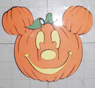 Reddy's Ramblings Blog for Disney SVG's: Scrapbook Ideas, Pumpkin Head, Reddys Ramblings, Disney Svg, Disney Scrappin, Disney Layout, Disney Scraps, Svg Files