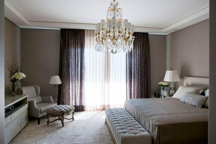 quarto de casal - Roberto Migotto