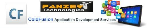 Panzer Technologies provides ColdFusion services for building reliable and effective web applications. ColdFusion has excellent support for JAVA and J2EE application servers. ColdFusion is easier to write with fewer lines of code.