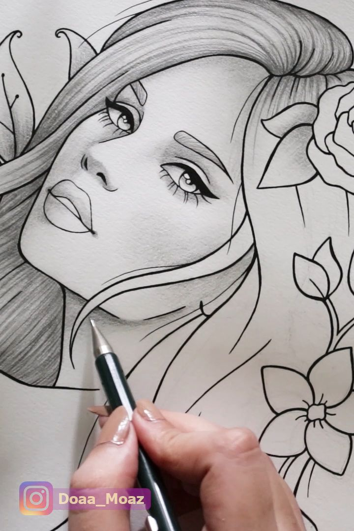 Coloring Page ♥ – Kevin