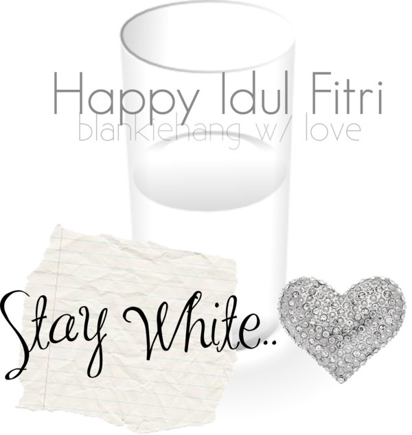 """""""happy idul fitri (1430 H)"""" by mshunz on Polyvore"""