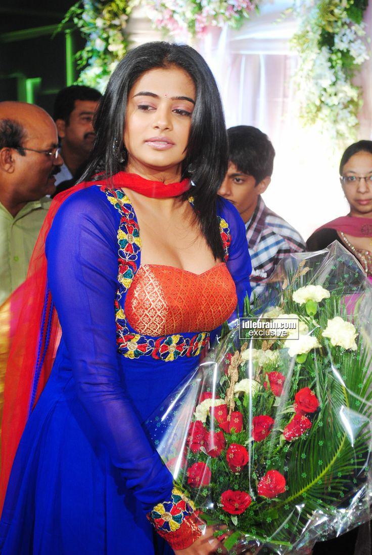 Puri Jagan's daughter Pavitra's half saree ceremony - Telugu cinema function