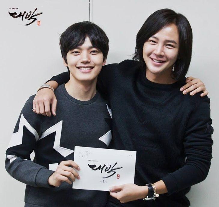 The Sageuk Bandwagon » Dramabeans Korean drama recaps