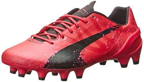 PUMA Men's Evospeed 1.3 Firm Ground Soccer Shoe,Camellia Rose/Fluo Pink/Black,11 M US PUMA http://www.amazon.com/dp/B00GV5TZHM/ref=cm_sw_r_pi_dp_OK1Jvb0FDP2J9