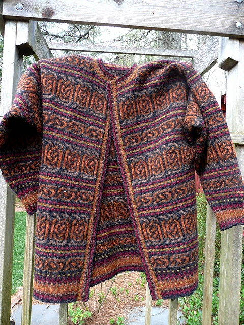 238 best Fair isle images on Pinterest | Embroidery, Backpacks and ...
