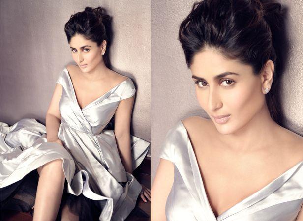 Kareena Kapoor's Photoshoot for Filmfare | PINKVILLA