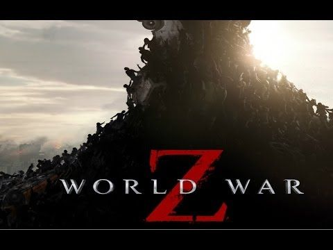 Cinesite - World War Z VFX breakdown Reel - YouTube