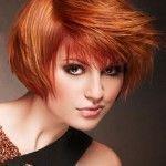 Frauen die kupferne Haarfarbe bevorzugen Achte hinauf deine Hautfarbe Wenn du bi…