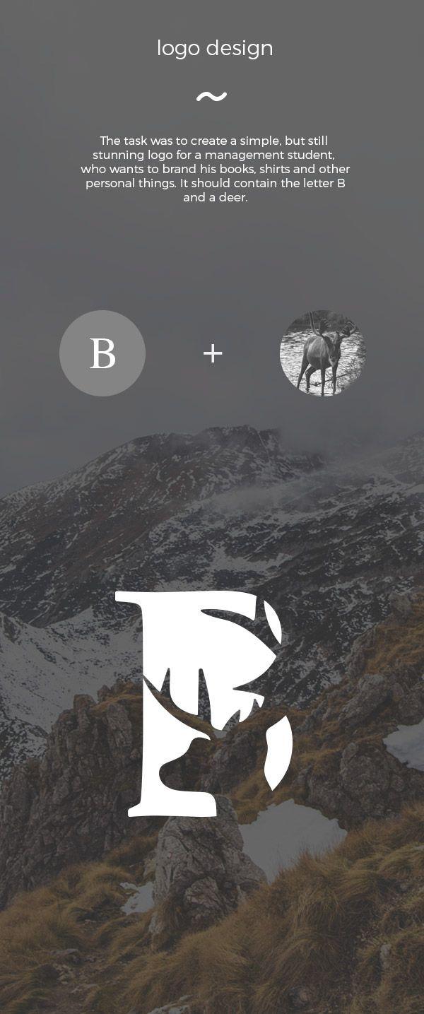B. Branding on Behance