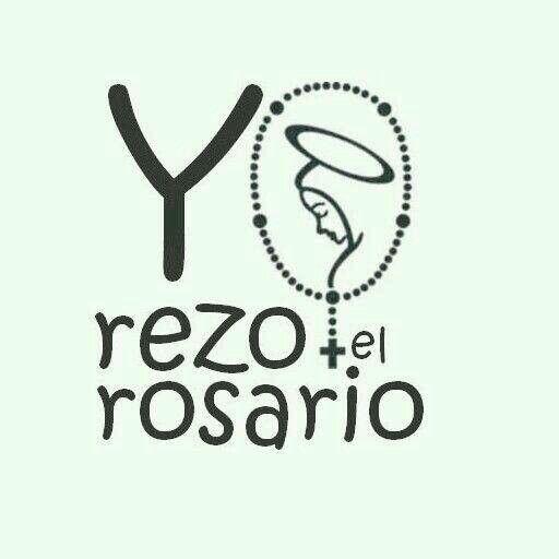 Ypo rezo el Rosario! !!