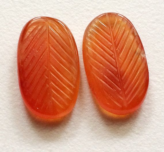 Red Onyx Hand Carved Green Gemstones Carving by gemsforjewels