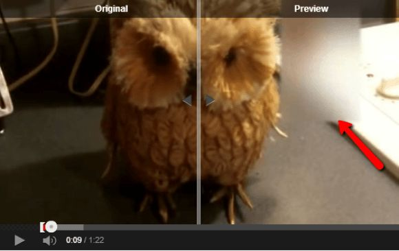 YouTube Blur Tool Moves Beyond Faces to Moving Objects