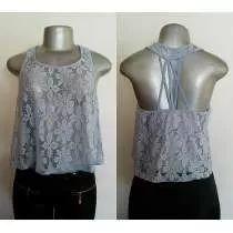 Hermosas Blusas Importadas 100% A La Moda (ii)