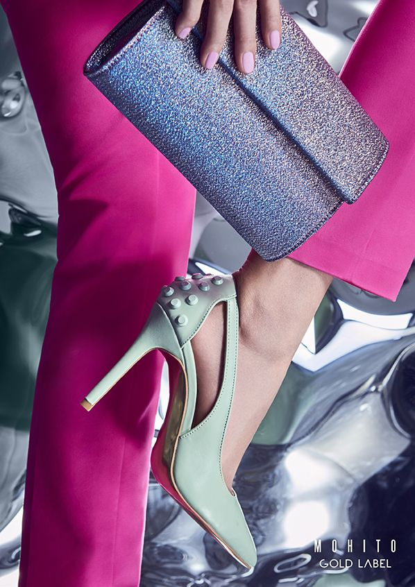 Mohito Gold Label Spring 2016