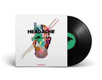 "Check out new work on my @Behance portfolio: ""Headache"" http://be.net/gallery/38795181/Headache"