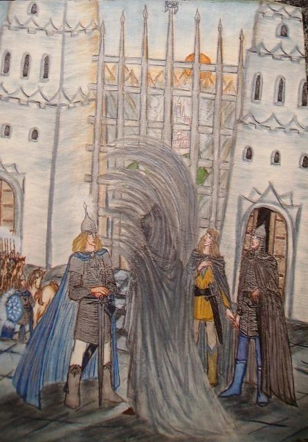 the gates of gondolin - photo #19