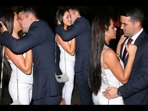 Ricky and Marnie head out | 1to1only Celebrity News Ricky and Marnie head out Ricky RaymentGeordie ShoreThe Only Way Is EssexMarnie Simpson Chloe Sims doesn't think Ricky and Marnie should rush things Ricky Rayment and Marnie Simpson started discussing wanting to start a family before they even got engaged. http://youtu.be/IWrpfYIYbAg