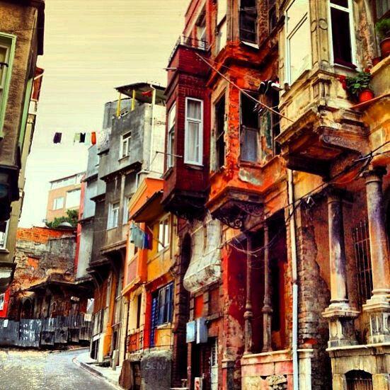 Balat in İstanbul, İstanbul