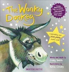 The Wonky Donkey Celebration Edition