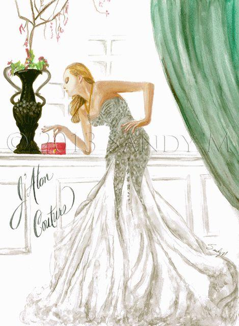 ooh la frou frou: Once Upon A Fairytale ...Sandy M.